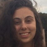 Emma, Youth Leadership Corps member